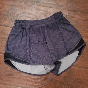Lululemon navy shorts